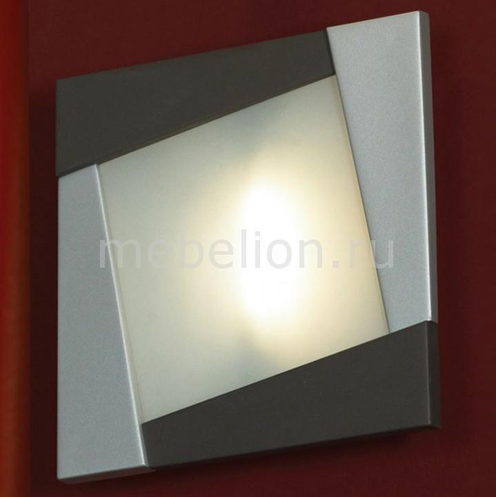 Настенный светильник Lussole LSQ-8002-01 от Mebelion.ru