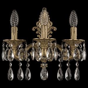 Бра 7102 Bohemia Ivele Crystal (Чехия)