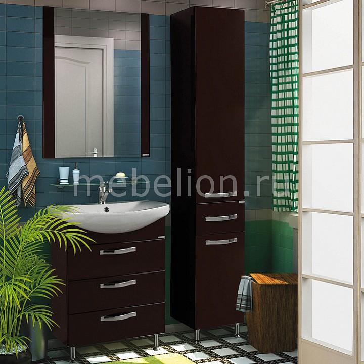 Гарнитур для ванной Акватон Ария 65Н