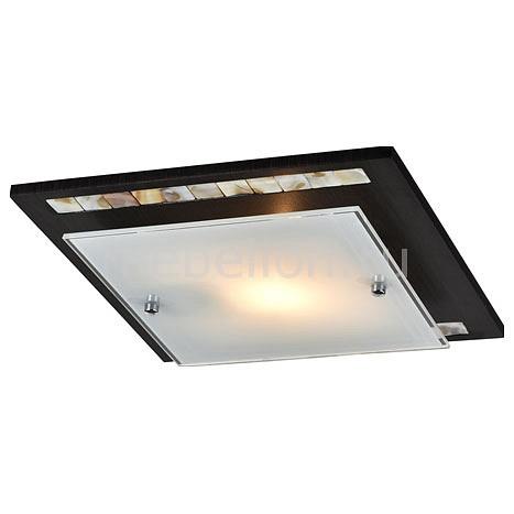 Настенный светильник FREYA MY_FR4810-CL-01-BR от Mebelion.ru