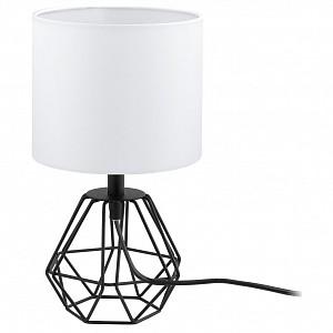 Настольная лампа декоративная Carlton 2 95789