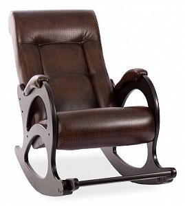 Кресло-качалка Комфорт 44 (б/л)