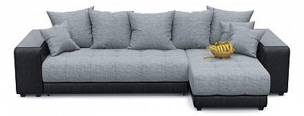 Угловой диван-кровать Дубай Еврокнижка / Диваны / Мягкая мебель