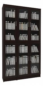 Шкаф книжный Мебелайн-11