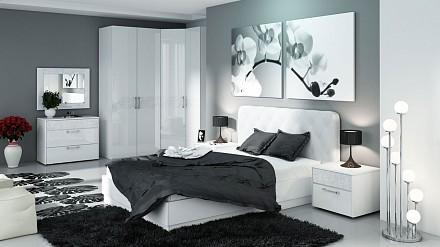 Гарнитур для спальни Амели ГН-193.003