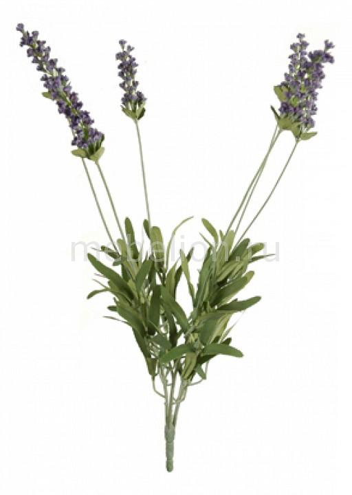 Цветок искусственный Home-Religion Цветок (49 см) Лаванда 58019700