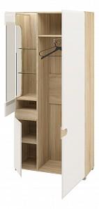 Шкаф платяной Леонардо МН-026-19-Б