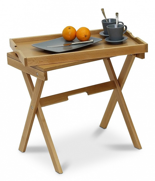 Сервировочный столик Мебелик ML_4607130882689 от Mebelion.ru