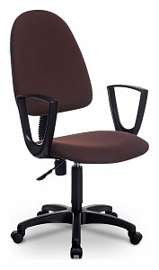 Кресло компьютерное CH-1300N/BROWN