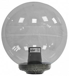 Плафон полимерный Globe 300 G30.B30.000.BZE27