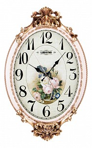 Настенные часы (40.5x63.5 см)  204-214