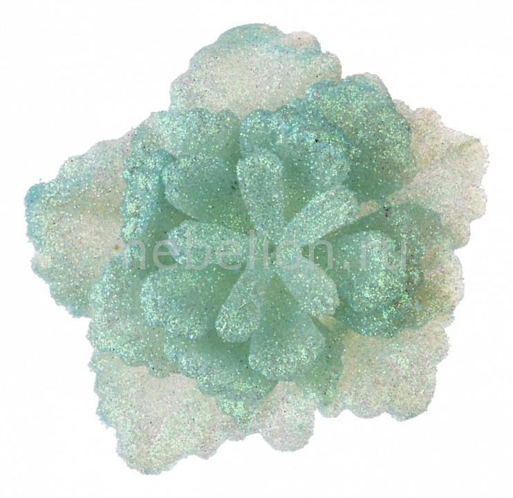 Цветок АРТИ-М (8 см) Роза 241-2497 крекер пневматическая хлопушка бутылка шампанского пластиковый цилиндр 30 см выстрел 5 8 м