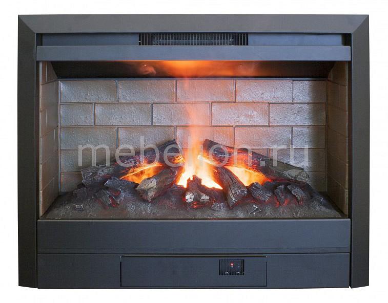 Электроочаг встраиваемый Real Flame (77.7х25.5х64 см) 3D Helios 26 00010012259 цена 2017