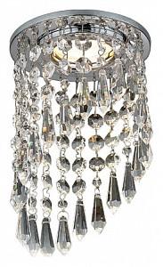 Встраиваемый светильник Crystal K2247 K2247 CH/CL