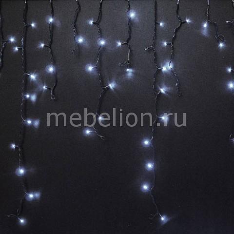 Светодиодная бахрома RichLED RL_RL-i3_0.9F-B_W от Mebelion.ru