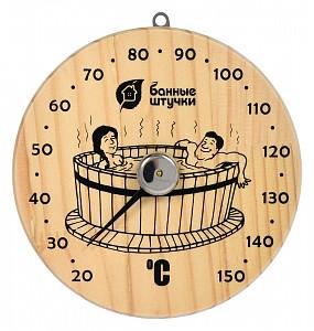Термометр (16x16x1.5 см) 18005
