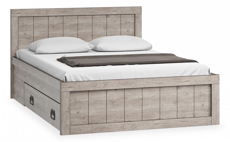 Кровать полутораспальная №4 Эссен