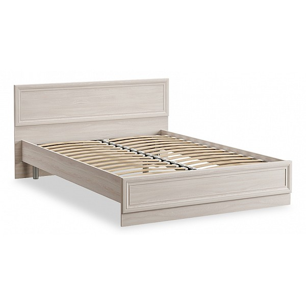 Кровать полутороспальная Бьянка 01.36 140