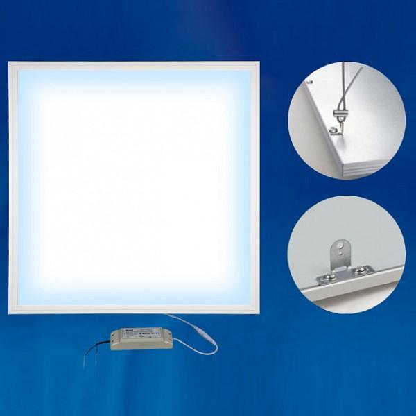 Светильник для потолка Армстронг Effective White ULP-6060-36W/6500K/HM EFFECTIVE WHITE фото