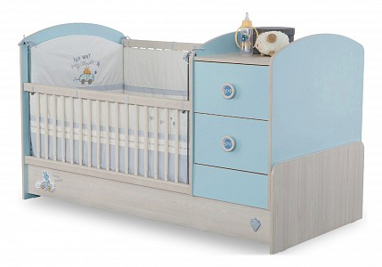 Кровать-трансформер Baby Boy 20.43.1016.00