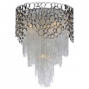 Светильник потолочный Hauberk Crystal Lux (Испания)
