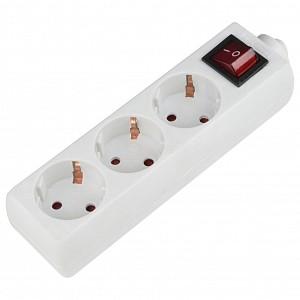 Сетевой фильтр с выключателем K-GCP3-10B UL-00003328