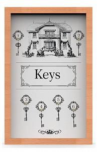 Ключница (29х45 см) Keys KD-041-017
