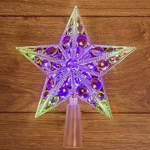 Звезда световая 5486