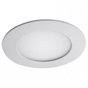 Встраиваемый светильник Zocco CYL LED 223064