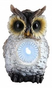 Садовая фигура Solar 33843-15 сова
