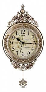 Настенные часы (38x7x75 см) Арт 204-136