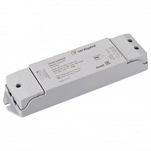 Контроллер-диммер SMART-DIM105 (12-48V, 15A, TRIAC)