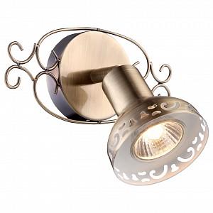 Спот одна лампа Focus AR_A5219AP-1AB