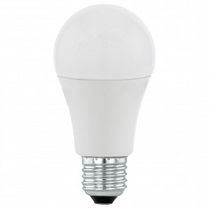 Лампа светодиодная [LED] OEM E27 W 3000K