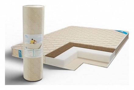 Матрас полутораспальный Cocos Eco Roll Slim  2000x1400