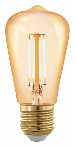 Лампа светодиодная Golden Age E27 1700K 220-240В 4Вт 11695
