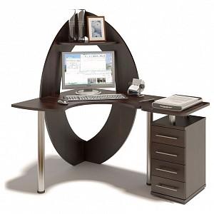 Угловой компьютерный стол Айрин SK_1018