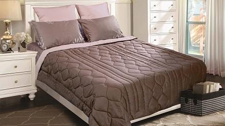 Одеяло-покрывало евростандарт Duo