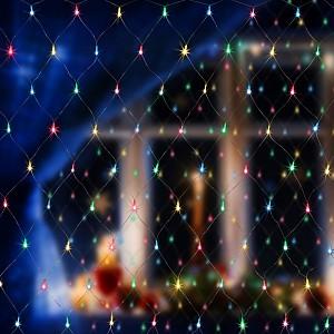 Сеть световая [1.5x1.5 м] 300-001