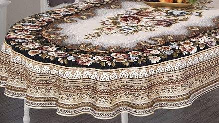Скатерть (160x220 см) Buket