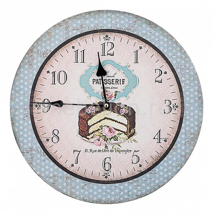 Настенные часы АРТИ-М (34 см) Patisserie 799-166 арти м 21х40 см 799 045