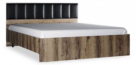 Кровать двуспальная Jagger 160М