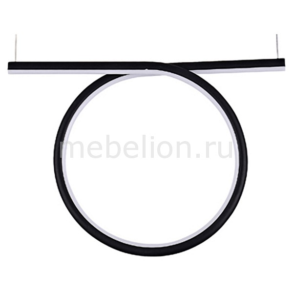 Светильник для кухни Donolux do_s111024_1_20w_black от Mebelion.ru