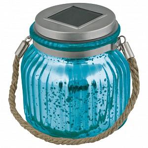 Садовая фигура  [11 см] USL-M-210/GN120 BLUE JAR