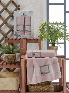 Набор полотенец для ванной Classy