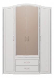 Шкаф платяной Виктория 2