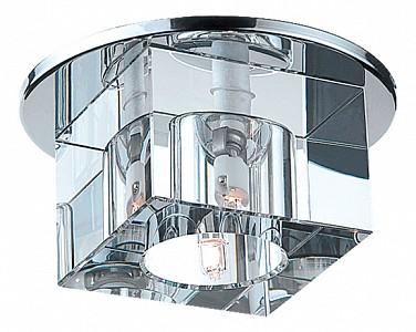 Точечный потолочный светильник Cubic NV_369381