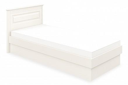 Кровать односпальная Марсель МН-126-18_1