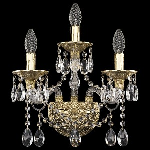 Бра 1611 Bohemia Ivele Crystal (Чехия)