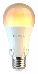 Лампа светодиодная [LED] Remez E27 12W 3000K
